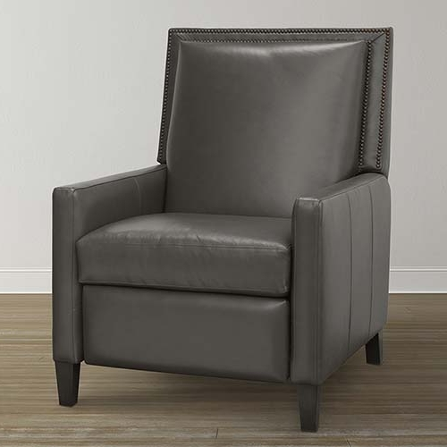 Leather Recliners (Gallery 14 of 20)