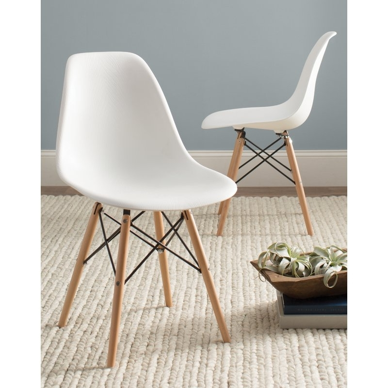Lemoyne Side Chair & Reviews (View 7 of 20)