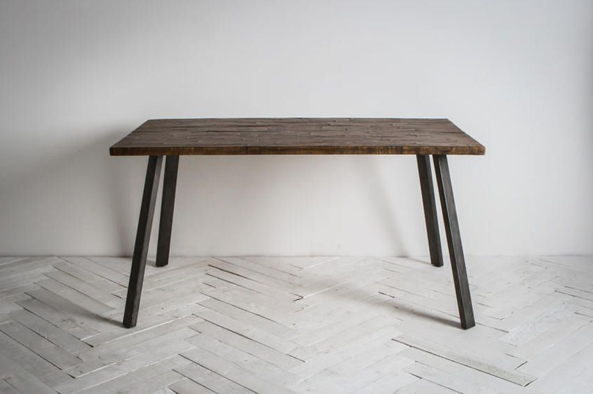 Leon Dining Table (View 8 of 20)