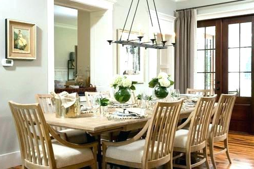 Lighting Above Kitchen Table – Netcoding.co Intended For Trendy Dining Tables Lighting (Gallery 14 of 20)