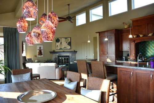 Lights Above Dining Table Exquisite Hanging Dining Room Light Nice With Regard To Preferred Dining Lights Above Dining Tables (View 14 of 20)