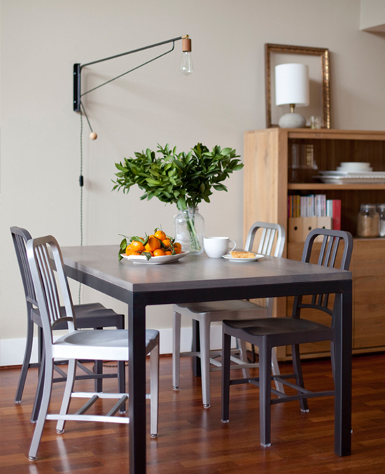 Lights For Dining Tables Within Most Popular 7 Creative Dining Room Lighting Ideas (Gallery 9 of 20)