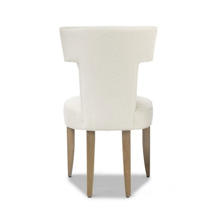 Lindy Dove Grey Side Chairs Intended For Well Known Lazar Aventura Dining Collection – Chair – 217 (Gallery 7 of 20)