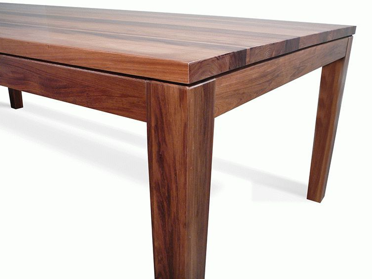 Living Elements Pertaining To Hamilton Dining Tables (View 10 of 20)
