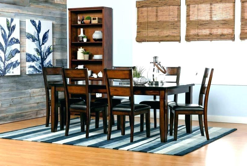 Living Spaces Dining Room – Confortdoors For Well Known Jaxon Round Extension Dining Tables (View 10 of 20)