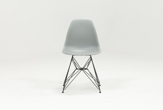 Featured Photo of Alexa Grey Side Chairs