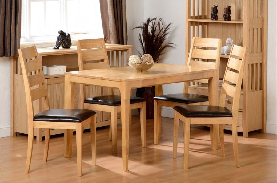 Logan 6 Piece Dining Sets Regarding Most Up To Date Logan Dining Set (1+6) (View 11 of 20)