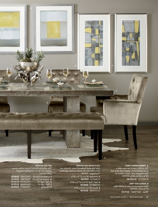 Lola Side Chairs With Current Z Gallerie – Radiant – Lola Side Chair – Champagne (View 6 of 20)