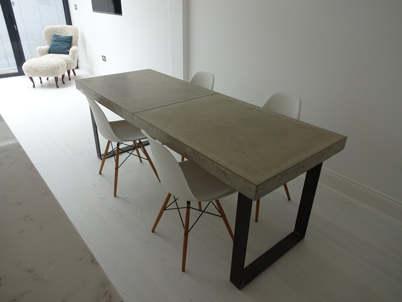 London Dining Tables Within Widely Used Contemporary Dining Tables London (Gallery 1 of 20)