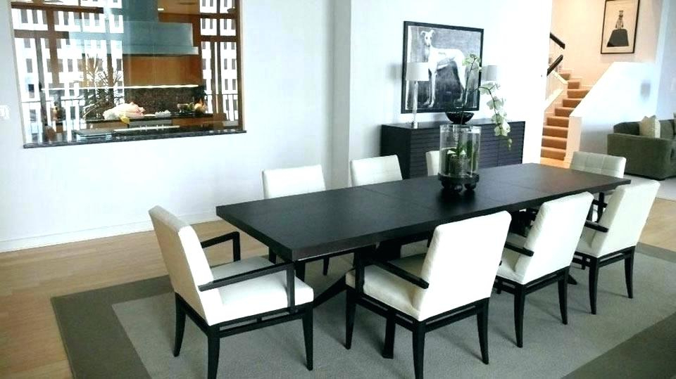 Long Narrow Dining Table Black : Ugarelay – The Choice Of Right Long Throughout Most Recent Narrow Dining Tables (View 7 of 20)