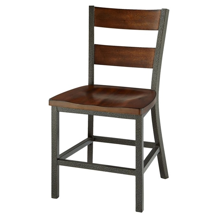Loon Peak Oliver Side Chair & Reviews (View 4 of 20)