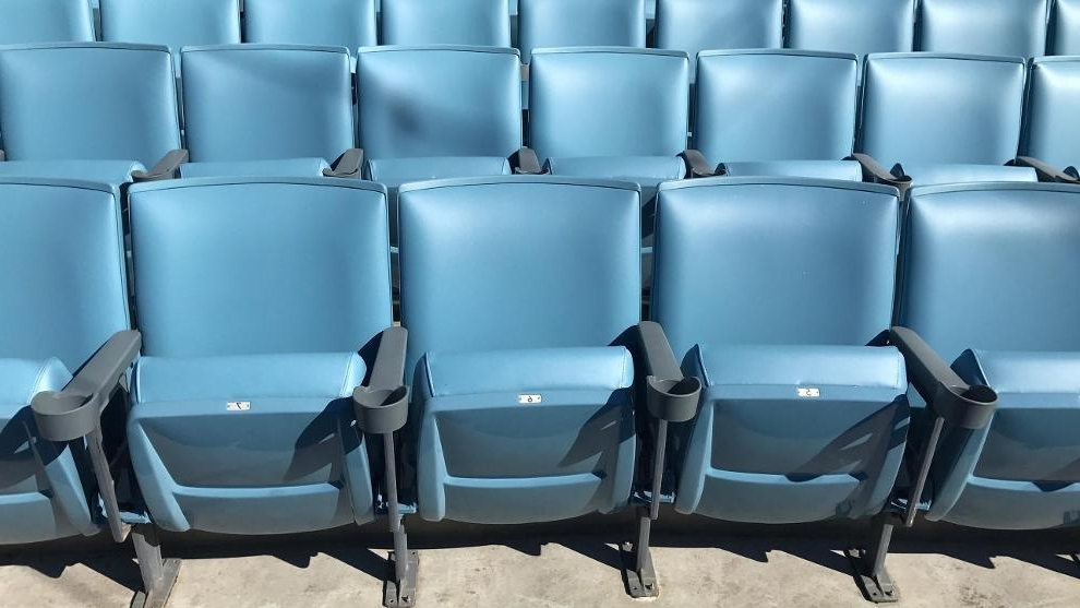 Los Angeles Dodgers With Most Current Dodger Side Chairs (View 9 of 20)
