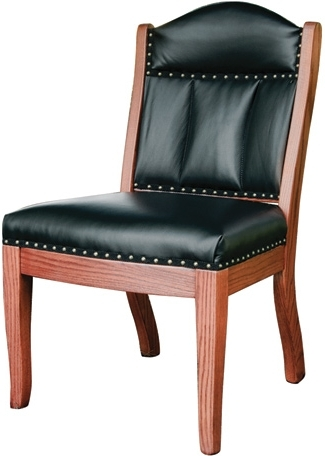 Low Back Side Client Chair – Desk Chairs – Kloter Farms Within Well Known Clint Side Chairs (View 10 of 20)