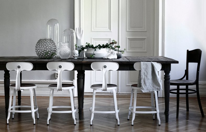 Lyon Dining Table In Well Liked Lyon Dining Tables (Gallery 2 of 20)