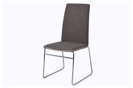 Macie Side Chairs For Best And Newest Oliver Side Chair – Main (View 4 of 20)
