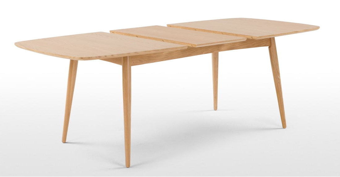 Made For Extending Dining Tables (View 15 of 20)