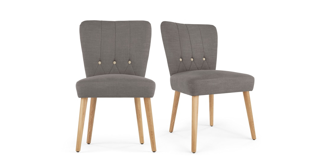 Made Intended For Dining Chairs (View 15 of 20)