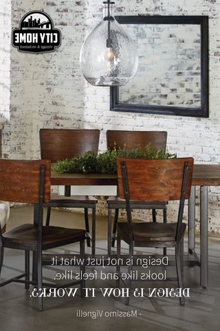 Magnolia Home Contour Milk Crate Side Chairs Regarding Well Known 41 Best Home Images On Pinterest (View 10 of 20)