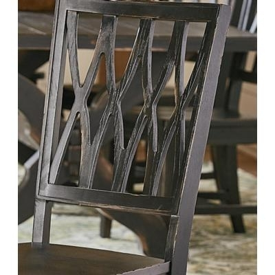 Featured Photo of Magnolia Home Camden Side Chairs