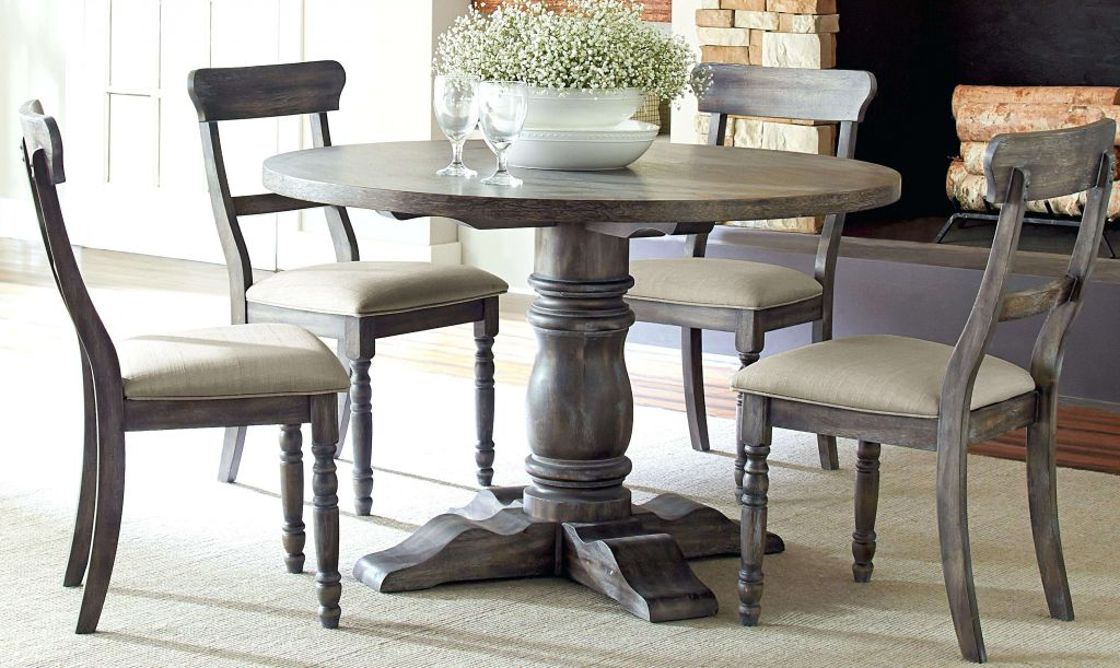 Magnolia Home English Country Oval Dining Tables For Most Recently Released Bristol Dining Table Luxury Marvelous Round Breakfast Table (View 12 of 20)