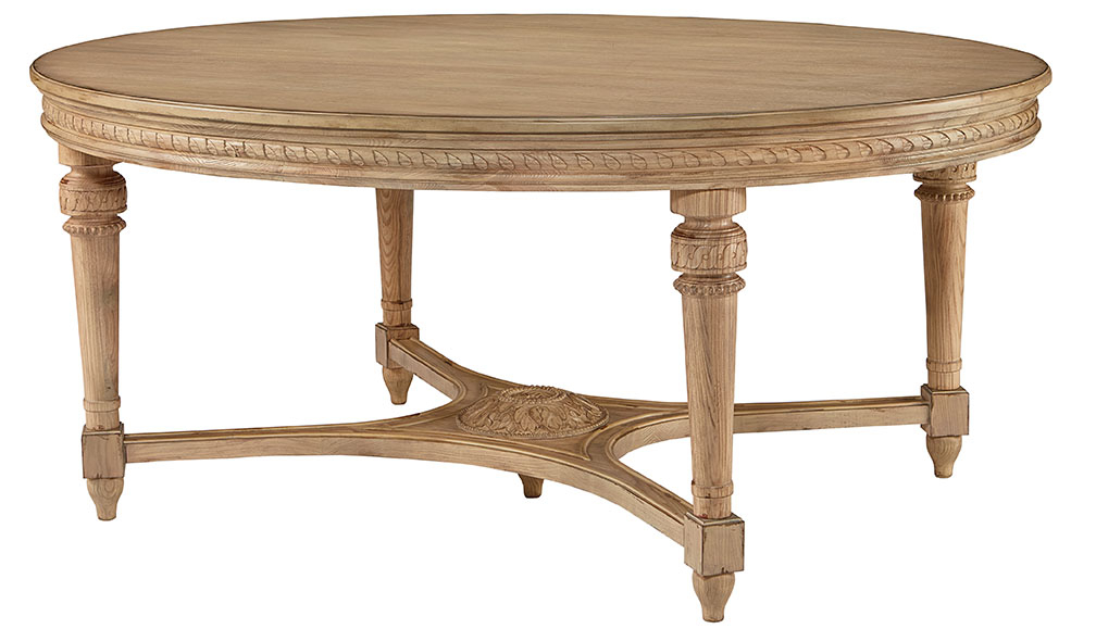 Magnolia Home English Country Oval Dining Tables Throughout Current English Country Oval Dining Table – Magnolia Home (View 14 of 20)