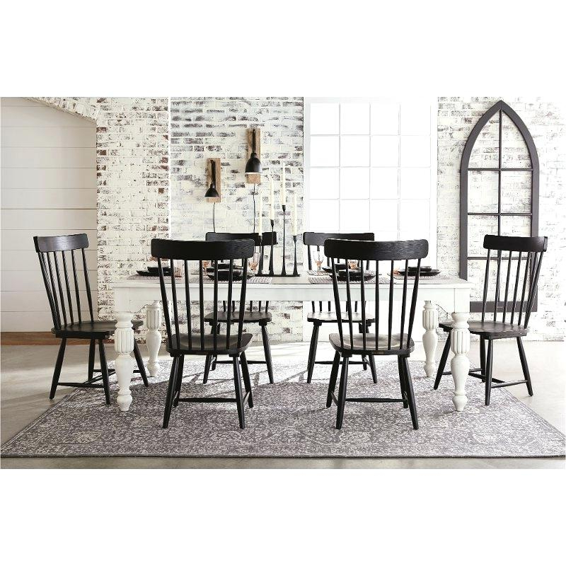 Magnolia Home Furniture Magnolia Home At Magnolia Home Furniture Buy Pertaining To Well Known Magnolia Home Double Pedestal Dining Tables (View 14 of 20)