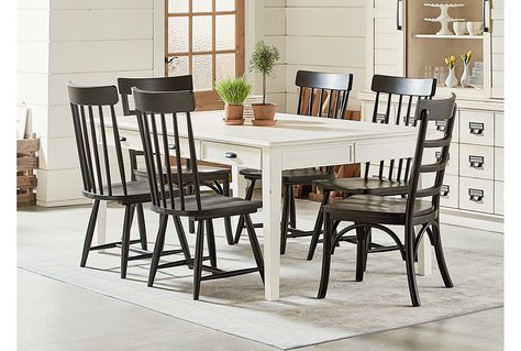 Magnolia Home Keeping Dining Tables For Most Current Magnolia Home Keeping Dining Tablejoanna Gaines (View 6 of 20)