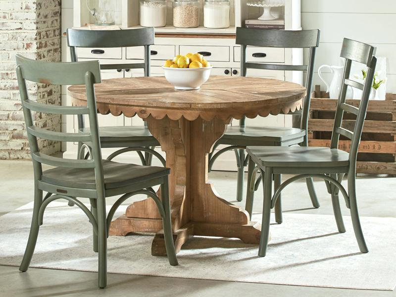 Magnolia Home Keeping Dining Tables With Regard To Most Recent Magnolia Table – Rileywranglers (View 11 of 20)