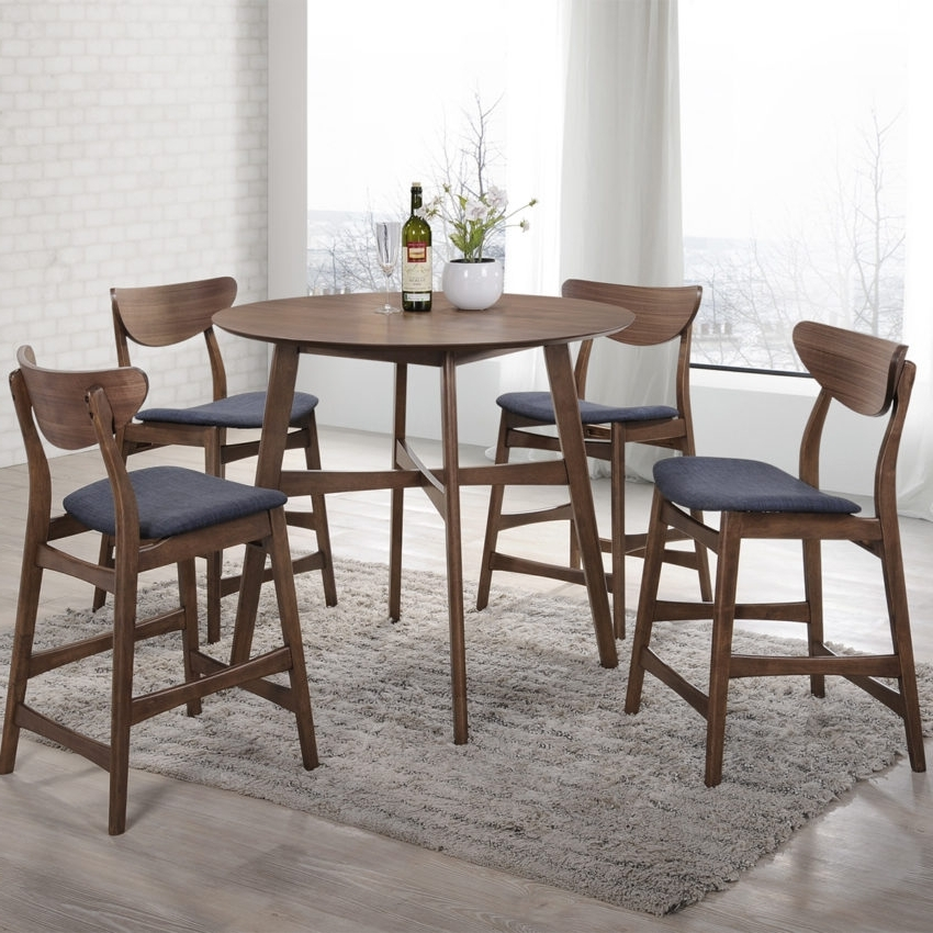 Magnolia Home Molded Shell Saddle Side Chairs Throughout Most Up To Date Dining – Furniture – Mayo's Furniture & Flooring, Vermont (View 18 of 20)