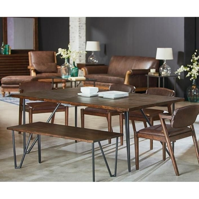 Magnolia, Stools And (View 5 of 20)