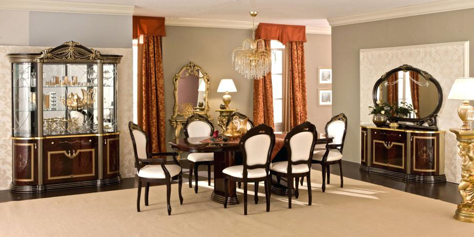 Mahogany Dining Tables Sets Intended For Latest Mahogany Dining Room Table And 8 Chairs Dining Table Set View Larger (View 12 of 20)