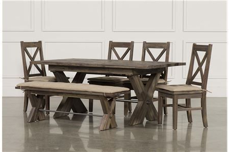 Mallard Extension Dining Table (View 2 of 20)