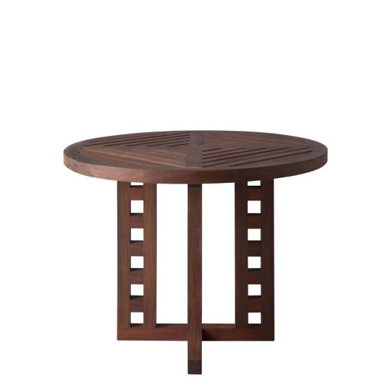 Marbella Dining Table Round  (View 9 of 20)