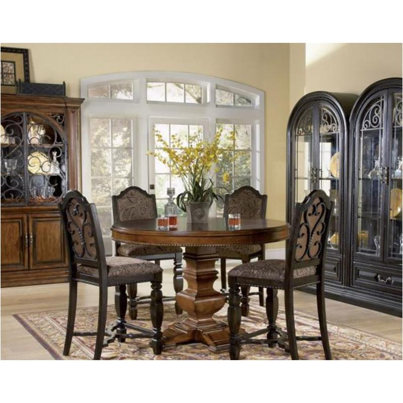 Marbella Dining Tables For Most Recently Released 144225 2624Tp A R T Furniture Marbella Round Dining Table (View 10 of 20)