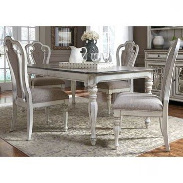 Market 7 Piece Counter Sets Inside Most Popular Dining Sets – Woodstock Furniture & Mattress (View 9 of 20)