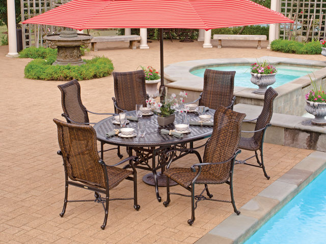 Market 7 Piece Counter Sets Within Trendy Dining Sets – Chair King (View 20 of 20)