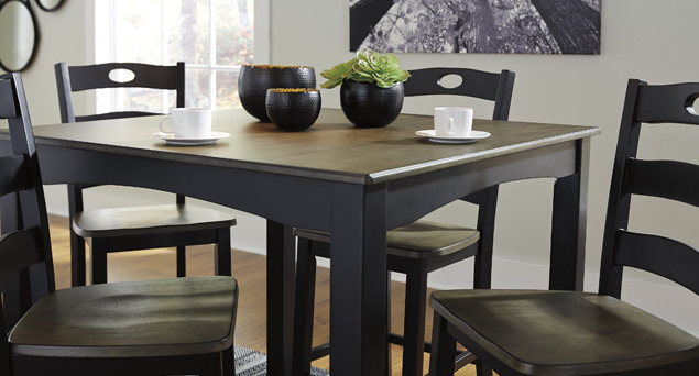 Market 7 Piece Dining Sets With Side Chairs Pertaining To Recent Dining Room Brandywine Furniture – Wilmington, De (View 18 of 20)