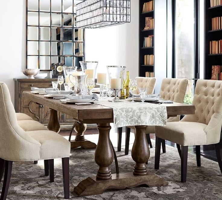 Market Host Chairs Within 2017 The 8 Best Dining Chairs To Buy In  (View 11 of 20)