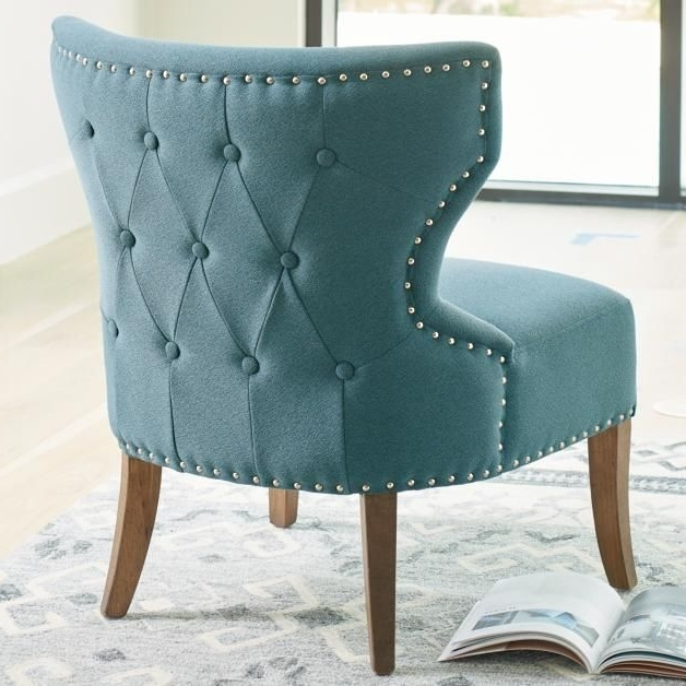 Featured Photo of Mindy Slipcovered Side Chairs
