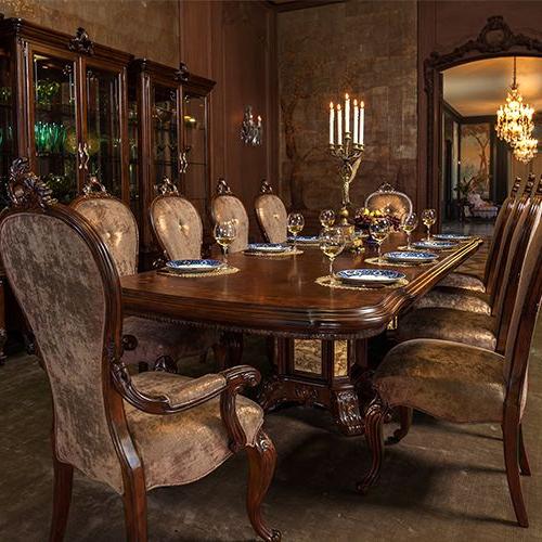 Michael Amini Furniture Designs (View 12 of 20)