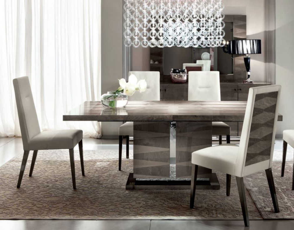 Michael O'connor Furniture With Monaco Dining Tables (View 9 of 20)