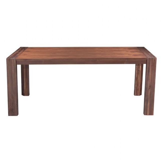 Mid Century Dining Tables Regarding Recent Norwood 6 Piece Rectangle Extension Dining Sets (View 7 of 20)