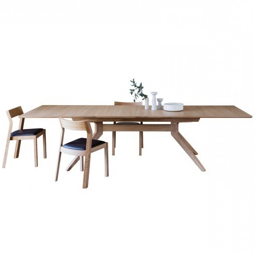 Modern & Contemporary Tables (View 19 of 20)