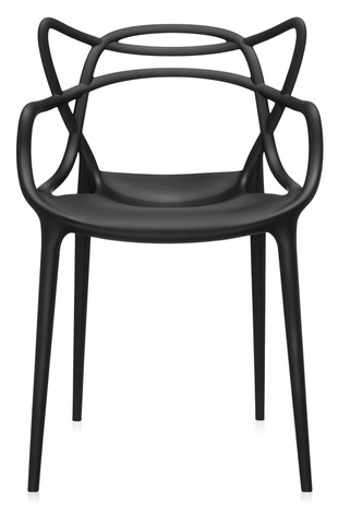 Modern Dining & Accent Chairs – 2modern With 2017 Cole Ii White Side Chairs (View 11 of 20)