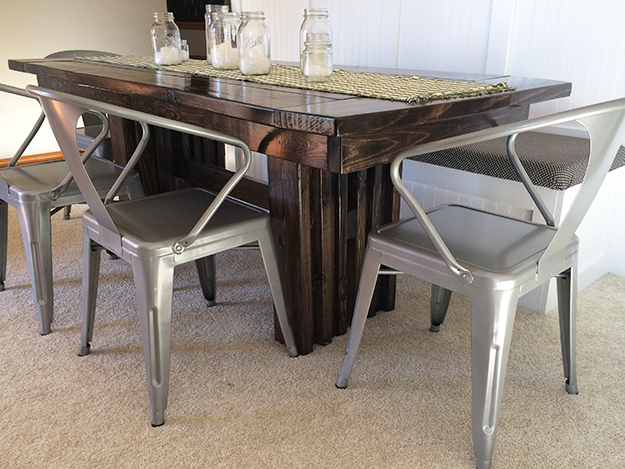 Modern Dining Table – Diy Projects (View 14 of 20)