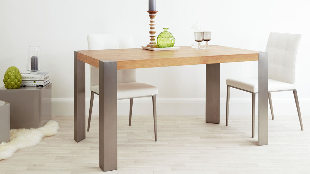 Featured Photo of Oak Dining Tables