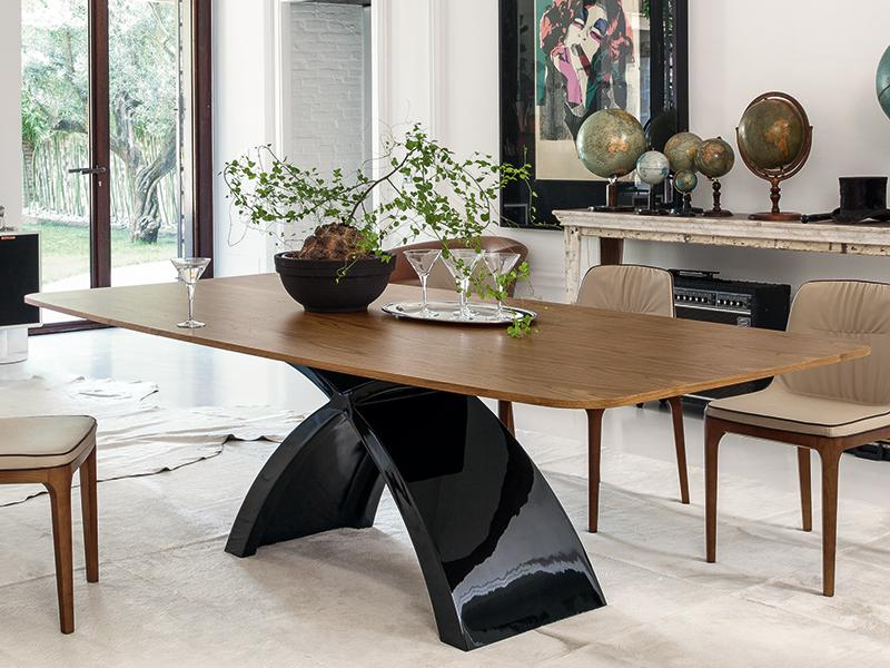Modern Regarding Tokyo Dining Tables (View 7 of 20)