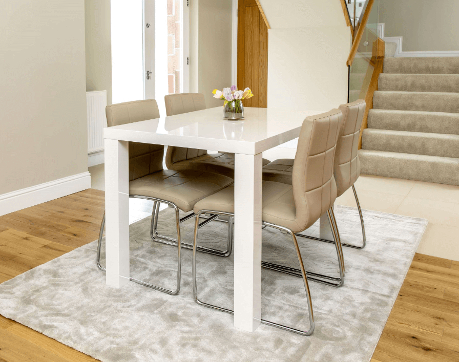 Monaco Dining Sets Inside Widely Used Monaco Dining Set (View 12 of 20)