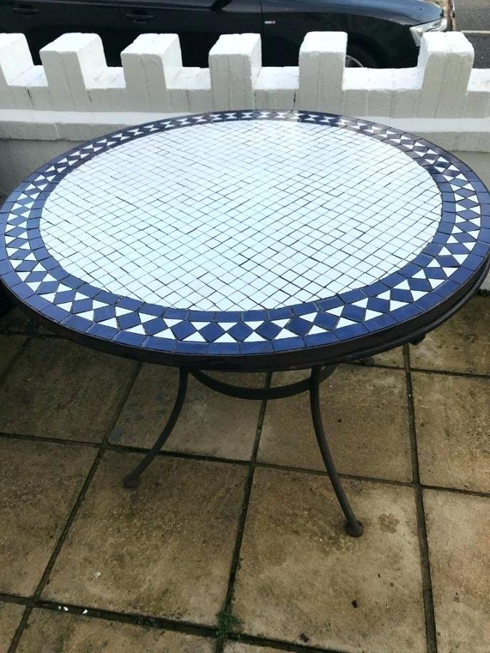 Mosaic Dining Tables For Sale Throughout Most Current Mosaic Dining Table Mosaic Dining Table Mosaic Dining Tables For (View 10 of 20)