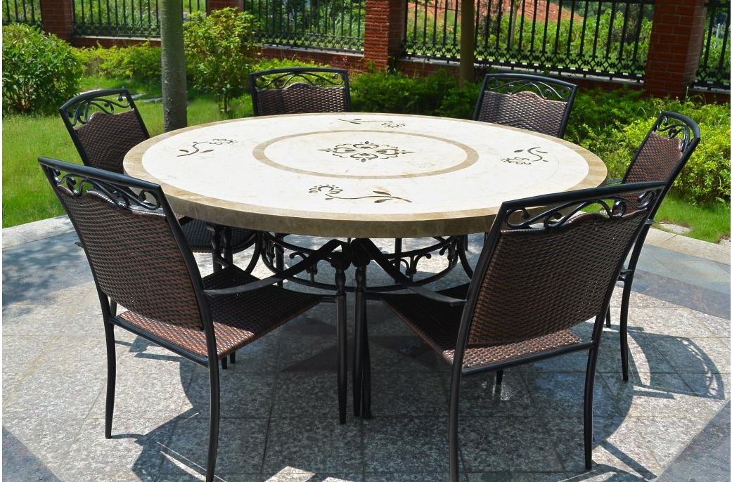 Mosaic Dining Tables For Sale Throughout Most Recently Released Wonderful Decoration Mosaic Dining Tables Mosaic Dining Tables For (View 11 of 20)